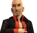 Luthor L. Bigbucks