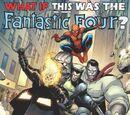 Nuevos Cuatro Fantásticos (Tierra-616)