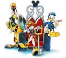 Guía de Kingdom Hearts/KH:Target