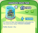 Aquabatix Shark Tank