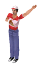 The Sims 1 pizza delivery guy.png