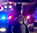 Personajes de The Dark Knight Rises