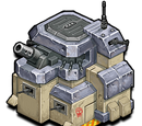 Armored Fortress