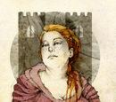 Walda Frey la Gorda