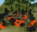 The Lava Pools