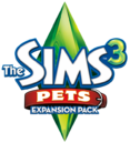 The Sims 3 Pets Logo.png