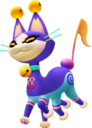 Necho Cat (Spirit) KH3D.png