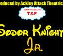 Sodor Knights JR.