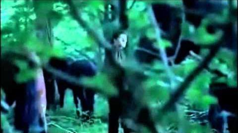 Merlin Next Time series 4 episode 4 Aithusa