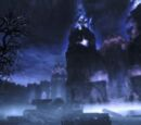 Dawnguard: Orte