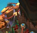 Mundos de Donkey Kong Country Returns