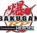 Bakugan RP: Dimensional Heroes