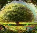 Drzewo Menoa