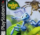 A Bug's Life (video game)