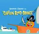 Captain Blood Orange