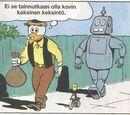 Roscoe (robot)