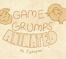Game Grumps Animated
