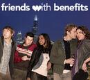 Amigos con beneficios (serie de TV)