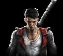 Dante/Gameplay