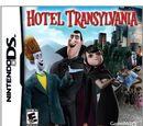 Hotel Transylvania (video game)