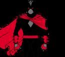Captain Force (Earth-V)