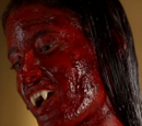 Lilith's Blood