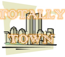 Totalne Miasto!