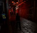 Night Market Chase