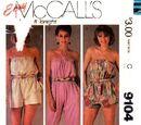 McCall's 9104 B