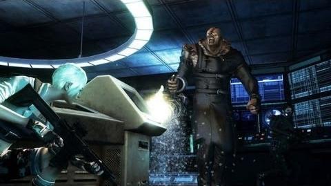Resident Evil Operation Raccoon City - Modo Nemesis Trailer - Xbox 360 (Exclusivo)