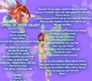 World of Winx Songs