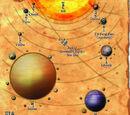 Astronomía del Mundo Conocido