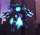 Retaliator Armor