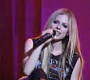 Avril Lavigne Gallery