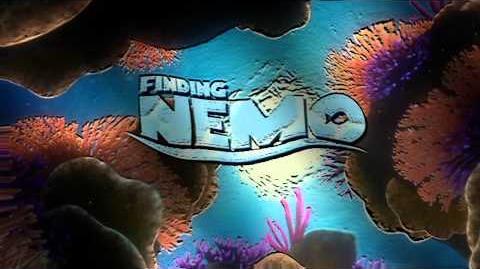 Finding Nemo Soundtrack - Nemo Egg (Extended Version)