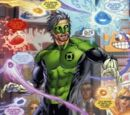 Linterna Verde (Kyle Rayner)