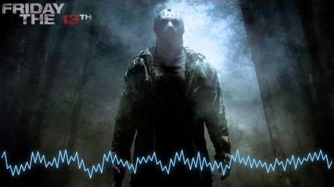 Friday the 13th - Theme 2009