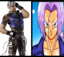 Whowahninja/Tekken & DBZ Simmilarities