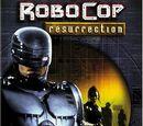 RoboCop: Prime Directives episodes