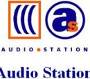 Audio Station