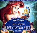 Mała Syrenka III: Dzieciństwo Ariel