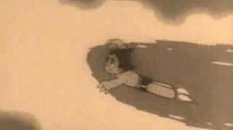 Astro Boy 45 RPM Record, Alternate Theme 1963