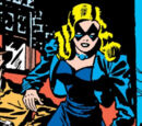 Dinah Drake (New Earth)