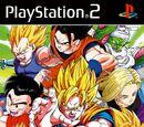 Videojuegos de Dragon Ball Z