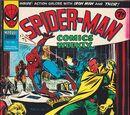 Spider-Man Comics Weekly Vol 1 104/Images