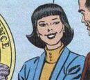 Mary Fitzpatrick (Earth-616)