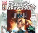 Amazing Spider-Man Vol 1 693