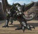 Tisiphone the Vengeful (Raid)