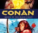 Conan Vol.13: Queen of the Black Coast