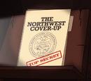 Northwest Cover-up